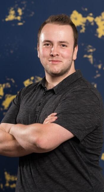 Damjan Schertenleib, Geschäftsleiter
